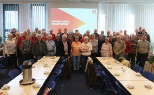Arbeitskreis Seniorinnen und Senioren @ IG Metall Gelsenkirchen