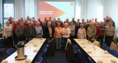 Arbeitskreis Seniorinnen und Senioren
