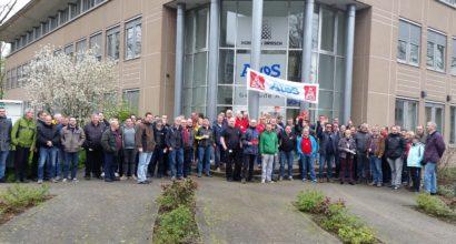 """Atos und Unify: """"Transformation nicht ohne die Belegschaft zu beteiligen"""""""