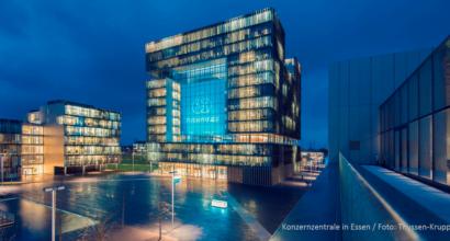 Thyssen will 6000 Jobs streichen