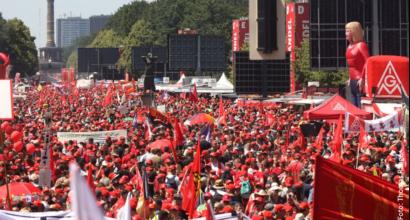 #FairWandel: Über 50 000 setzen Zeichen für eine gerechte Transformation