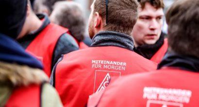 Tarifrunde Leiharbeit 2019/2020 - Tarifverhandlungen für die Leiharbeit gestartet