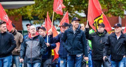 Tarifabschluss: 3,2 Prozent mehr Geld für Beschäftigte im Schlosserhandwerk NRW