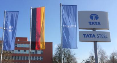 Tata Steel Europa: Industrielles Zukunftskonzept - Statt Übernahme durch Finanzinvestor(en)!