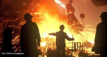 Neuer Tarifvertrag für thyssenkrupp Steel - IG Metall und Betriebsrat erstreiten Zukunftspaket
