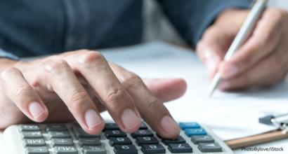 Der Kurzarbeitrechner: Wie hoch ist mein Kurzarbeitergeld?