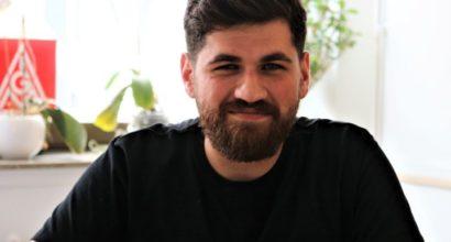 IG Metall Gelsenkirchen bekommt Verstärkung von Mohamed Al Kadi