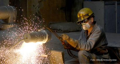 Stahlindustrie braucht handelspolitische Absicherung (mit Video)