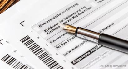 Versteckte Steuerlast: Worauf Beschäftigte beim Kurzarbeitergeld achten sollten