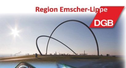 Stark im Wandel: Der DGB Emscher-Lippe zur Kommunalwahl 2020