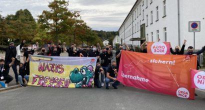 Die IG Metall Jugend in Gelsenkirchen macht sich stark!