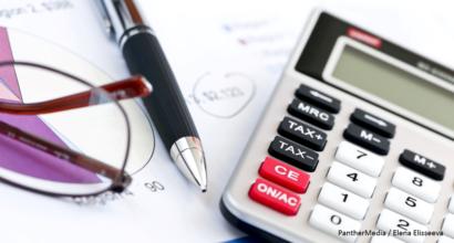 Unterstützung bei der Lohnsteuererklärung