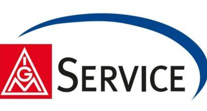 IGM Service - Das Mitgliederplus der IG Metall