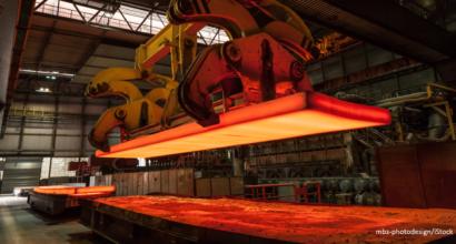 Thyssen-Krupp Steel weitet Stellenabbau aus und streicht 750 weitere Jobs - IG Metall vereitelt Schlimmeres